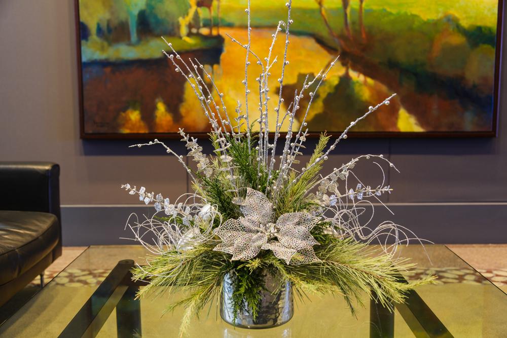 Sedgefield Interior Landscapes_Seasonal Color-9