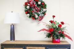 Sedgefield Interior Landscapes_Holiday Decor-1