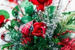 Sedgefield Interior Landscapes_Holiday Decor-3