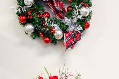 Sedgefield Interior Landscapes_Holiday Decor-4