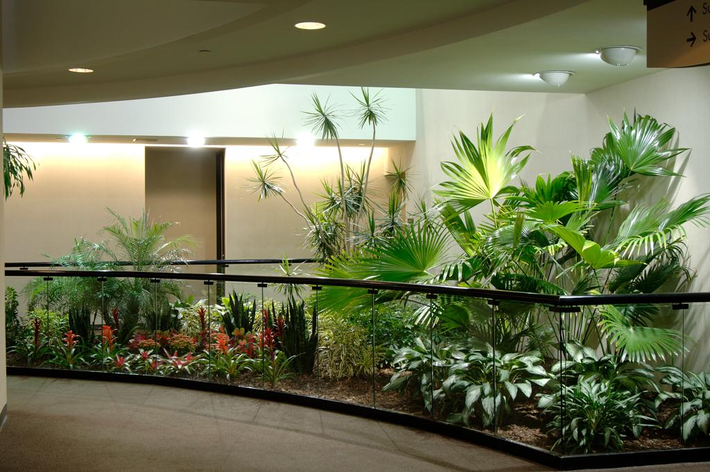 Sedgefield Interior Landscapes_Tenant Spaces-42