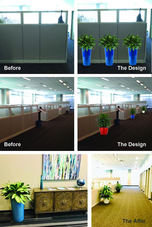 Design Budget Install_Sedgefield Interior Landscapes