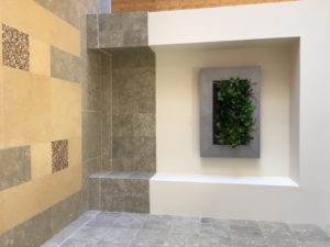 Sedgefield Interior Landscapes_Living Walls_Vertical Walls